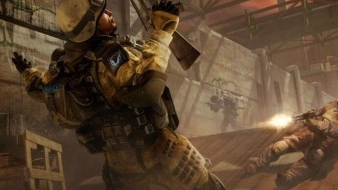 Amid financial troubles Crytek launches F2P FPS Warface on Steam