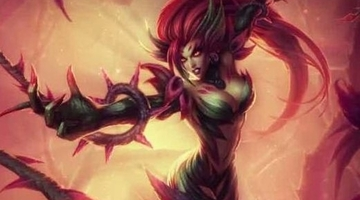 Riot closes League Of Legends chat rooms