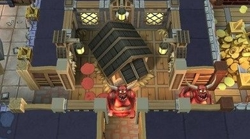 "ASA deems Dungeon Keeper ads ""misleading"""