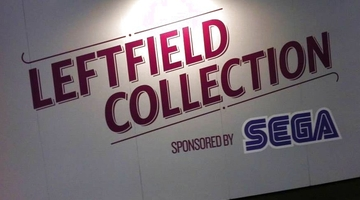 Submissions open for the Leftfield Collection at EGX London