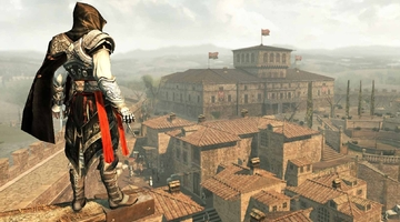 Ubisoft expands Quebec studio to head production on new Assassin's Creed