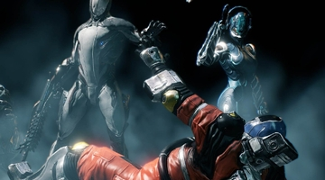 Digital Extremes to be acquired by Perfect World