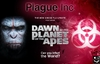 Plague Inc. Simian Flu Update