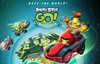 Angry Bird Go! Multiplayer Update