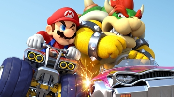 Hackers claim to have penetrated Wii U's defences
