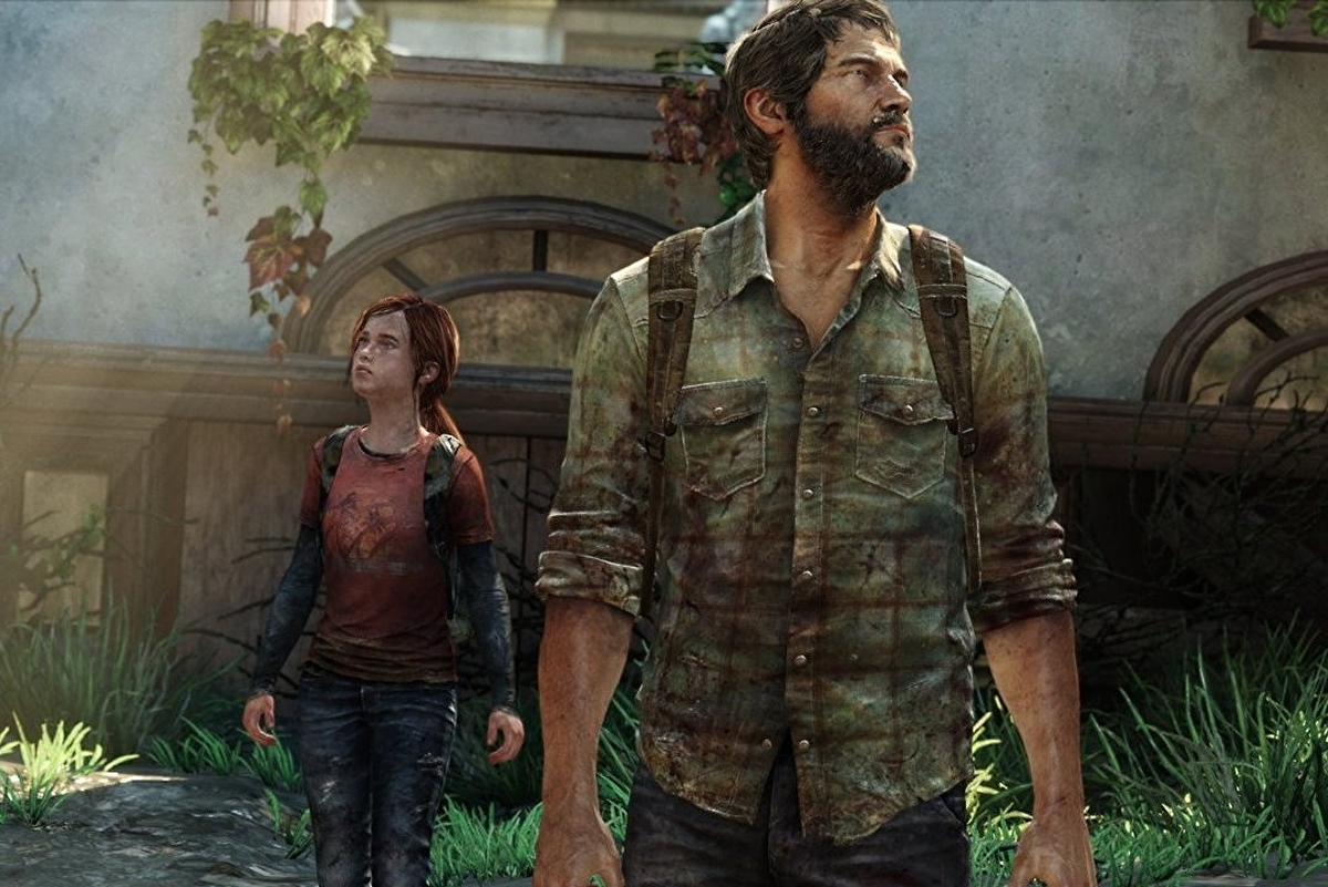 The Last of Us walkthrough and guide (PS4, PS3) • Eurogamer.net