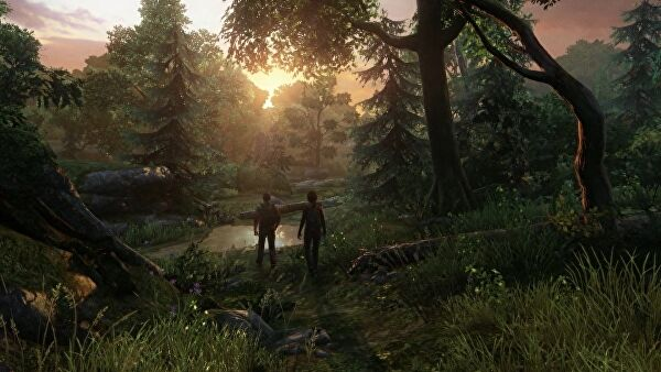 The Last Of Us Walkthrough And Guide PS PS Page - The last of us remastered maps