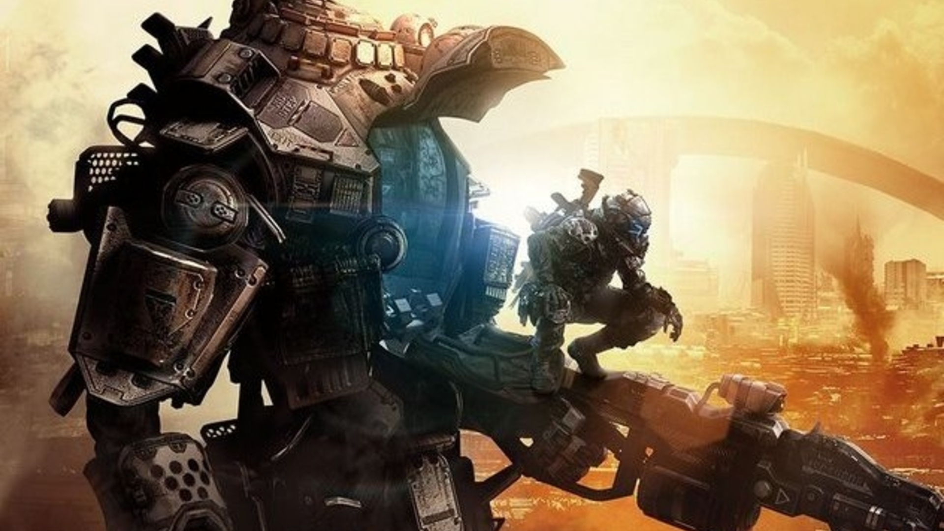 Microsoft is heavily discounting Titanfall and more this week