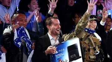PS4 fails to inspire Japanese market