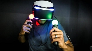 "Sony: ""The first impression of VR has to be good"""