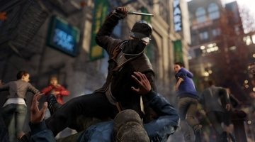 Watch Dogs pushes Ubi sales up 374%