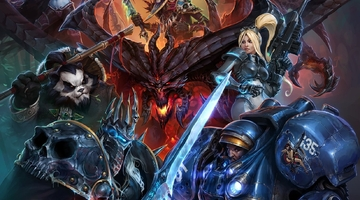 Blizzard working to improve inclusivity - Morhaime