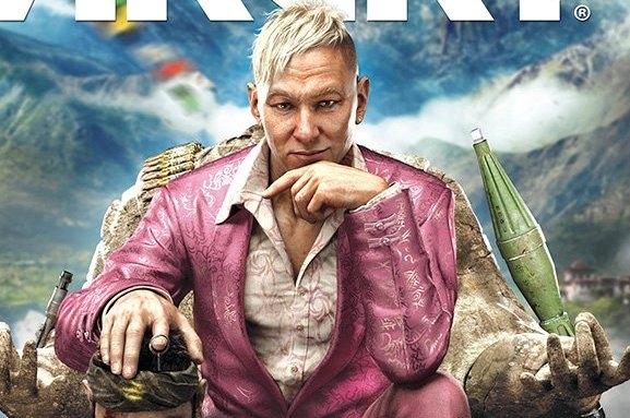 Far Cry 4 villain's magnificent suit explained