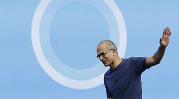 Microsoft preparing for big round of layoffs - report