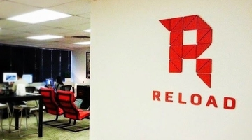 Call of Duty talent forms Reload Studios