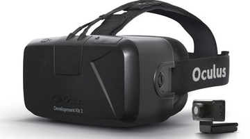 Oculus VR will cancel eBayed pre-orders