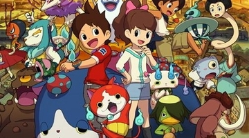 Yokai Watch 2 sells 1.3m in opening week