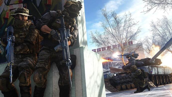 Battlefield 4: Dragon's Teeth review