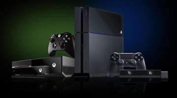Next-gen systems drive US game retail in June - NPD