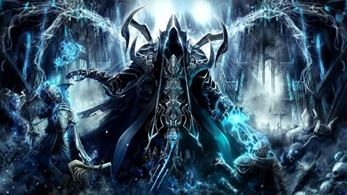 Diablo 3 Ultimate Edition additions - Westmarch, Crusader