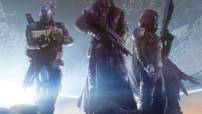 Destiny: Xbox-Beta hat begonnen