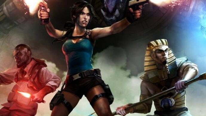 Lara Croft and the Temple of Osiris release date set
