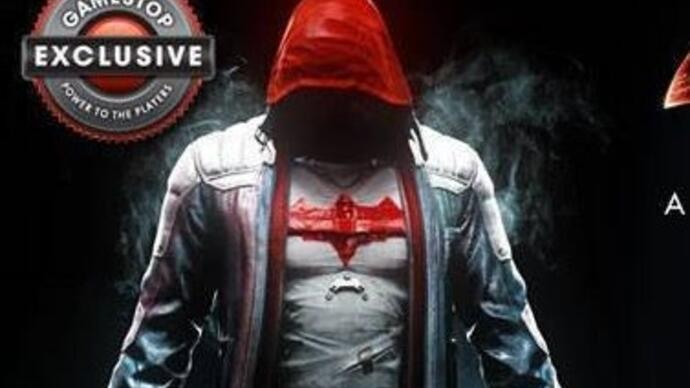 Batman: Arkham Knight's Red Hood Story DLC is a GameStop exclusive