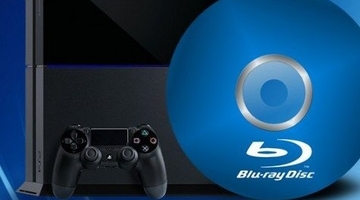 PS4 to get 3D Blu-Ray support