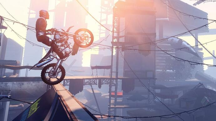 Trials Fusion breaks 1m sales after three months
