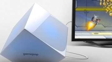 Samsung Ventures Invests in GamePop