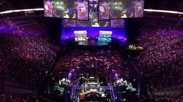 20m watched 2014 International Dota 2 Championships