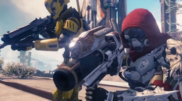 Destiny beta boasts 4.6 million players