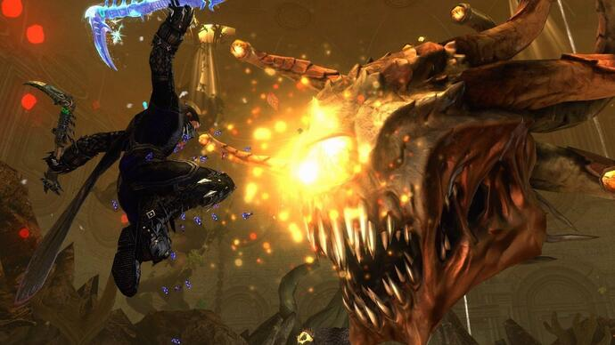 F2P MMO Neverwinter confirmed for Xbox One