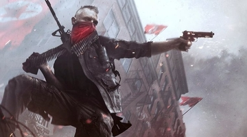Koch Media Acquires Homefront IP