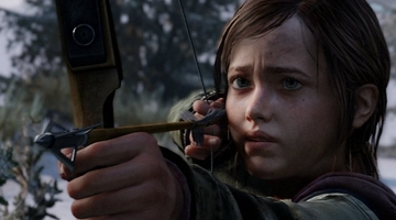 Last of Us Remastered storms UK chart