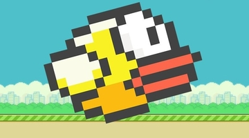 Flappy Bird returns as Amazon Fire TV exclusive