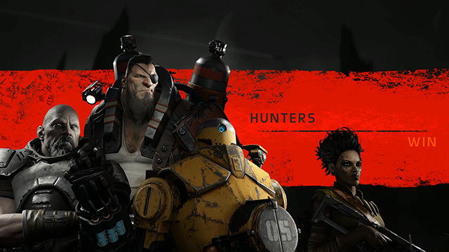 Let's Play Evolve: All Hunter Classes