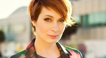 Legendary Entertainment acquires Felicia Day's Geek & Sundry