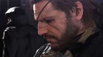 Metal Gear Solid on PS4 triples Xbox One version sales
