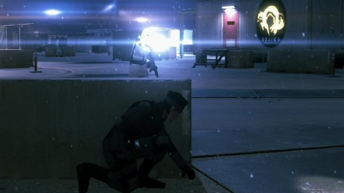MGS5: Ground Zeroes sales triple on PS4 over XboxOne