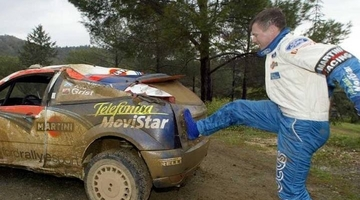 Codemasters offers refunds for PC port of mobile Colin McRae