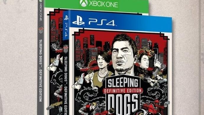 Sleeping Dogs confirmado para PS4 e Xbox One?