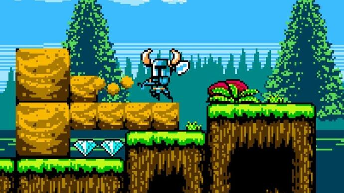 Shovel Knight sales surpass dev's lifetime estimate in one month