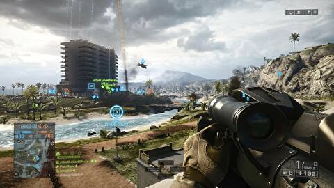 free download game battlefield 4 for pc full version