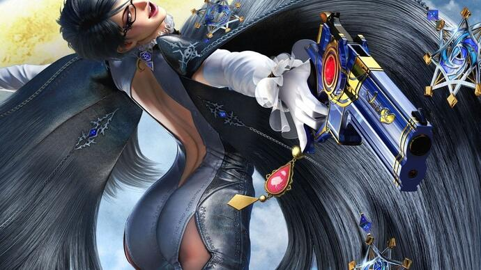 Bayonetta 2 is a sequel to savour