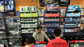 GameStop to launch new trade-in scheme