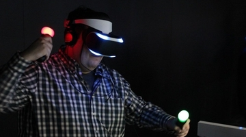 Sony: Five guidelines for effective VR design