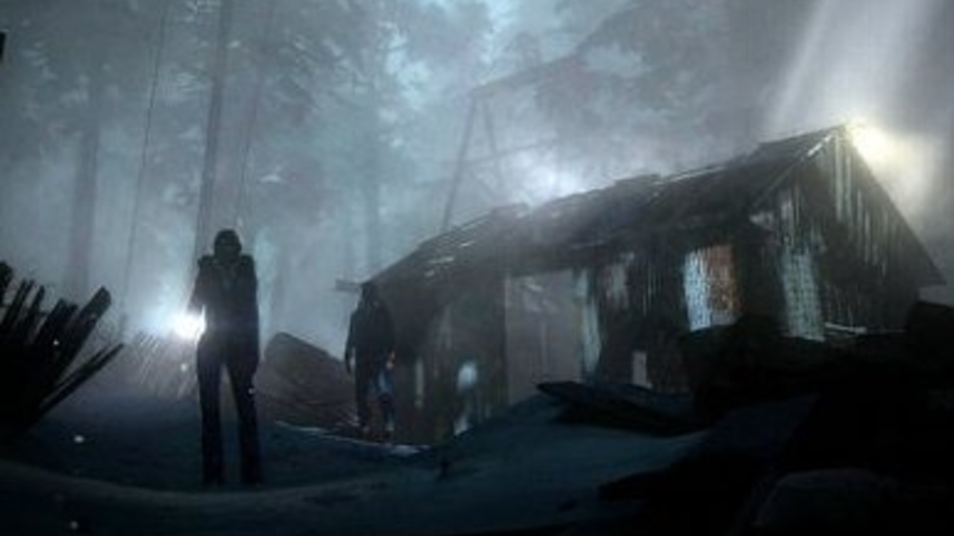 Teen horror game Until Dawn reemerges on PS4