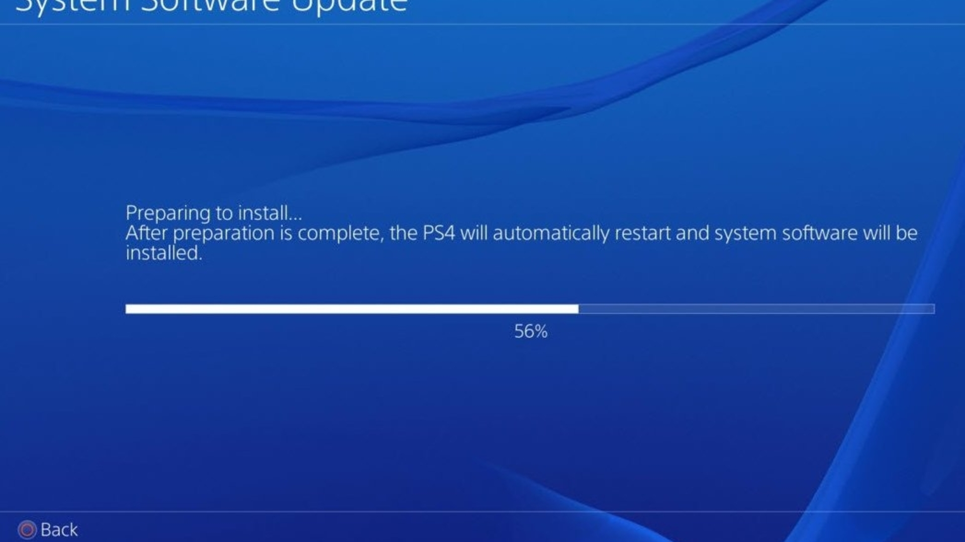 PS4's system update to v2.00 will introduce Share Play