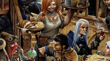 Obsidian acquires Pathfinder rights